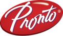 Pronto Logotipo